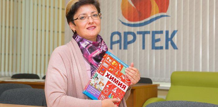 Учитель «Артека» представляет Крым на конкурсе «Учитель года России – 2019»