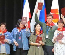 Президент РФ подчеркнул важность подготовки советников по воспитанию