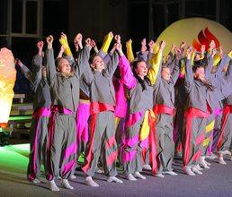 В «Артеке» стартовал финал Всероссийской олимпиады школьников по литературе