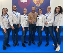 «Артек» принял участие во Всероссийском форуме классных руководителей
