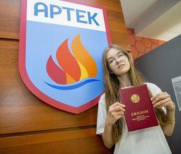 Алина Жиляева: «Без литературы не представляю свою жизнь»