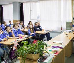 Как девятиклассник стал профессором в «Артеке»