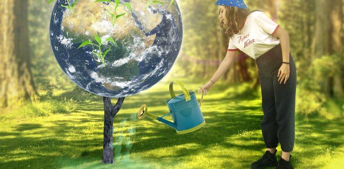 Абсолютный подкаст: экология