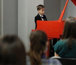 Юные пианисты из России и Китая дали концерт в «Артеке»