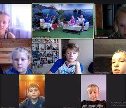 Онлайн-проект: победителем #АртекМарафона стала команда «Clever fox» из Москвы