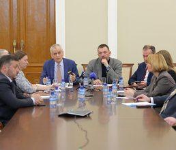 В «Артеке» прошло всероссийское совещание, посвященное акции «Русский Крым и Севастополь»