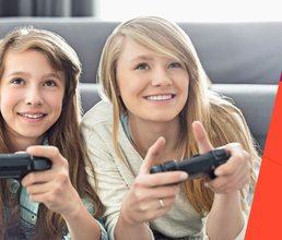«Игры, в которые играют все»: новая тематическая неделя конкурса «Большая перемена»
