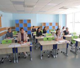 В «Артеке» завершился третий тур Олимпиады школьников по литературе