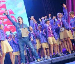 «Домовой» и короткометражка «Хрустального» победили на кинофестивале в «Артеке»