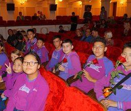 В «Артеке» стартовал новый образовательный проект «Хочу говорить по-русски»