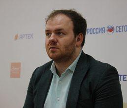 «Мы были первыми, кто начал заниматься развитием робототехники в России»