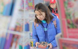 Всероссийская детская книжная ярмарка