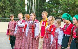 """Детско-юношеский форум """"Наследники традиций"""""""
